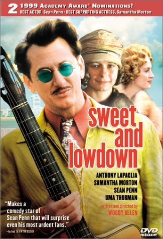 Sweet & Lowdown Penn Thurman Morton Clr Cc Mult Dub Sub Pg13