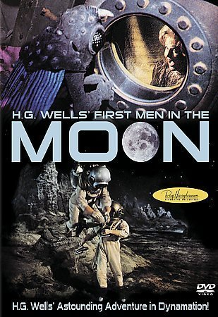 First Men In The Moon Serravit Tognazzi Clr Cc Dss Aws Mult Sub Nr