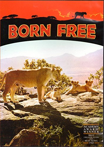 Born Free Mckenna Travers Clr Ws Pg