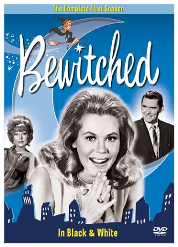 Bewitched Season 1 Bw R
