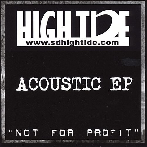 High Tide Not For Profit Ep