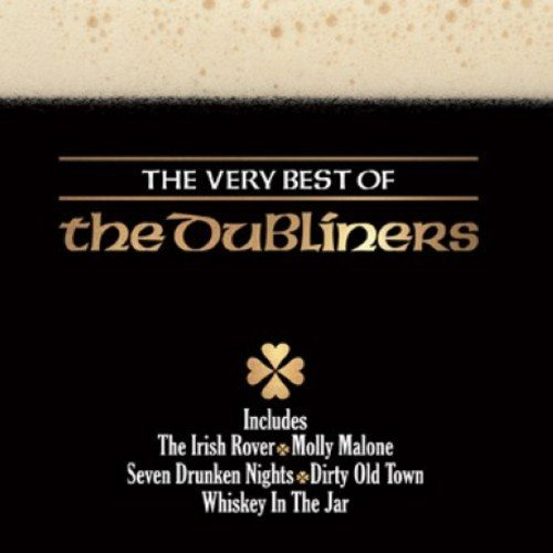 dubliners-very-best-of-the-dubliners-import-gbr