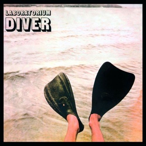 Laboratorium Diver Import Gbr Digipak