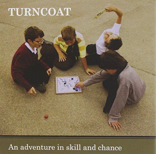 Turncoat Adventure In Skill & Chance