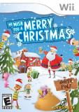 Wii We Wish You Merry Christma Cokem International Ltd.