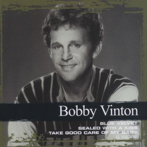 Bobby Vinton Collections Import Gbr