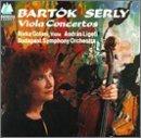 Bartok/Serly/Ct Vla (2)