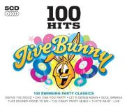 100 Hits Jive Bunny Import Gbr 5 CD