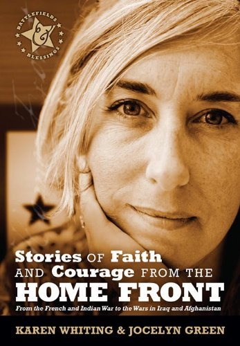 Karen H. Whiting Stories Of Faith And Courage From The Home Front