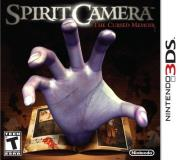 Nintendo 3ds Spirit Camera The Cursed Memoir T