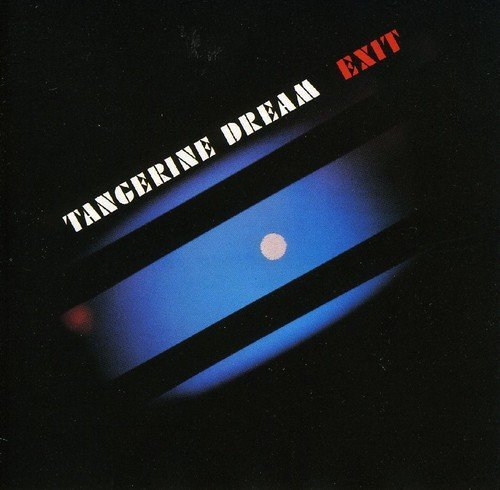 Tangerine Dream Exit (ost) Import Eu Remastered
