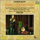 V. Bellini/Bianca & Fernando-Comp Opera@Shin/Kunde/Timicich/Coppola@Licata/Teatro Massimo Bellini