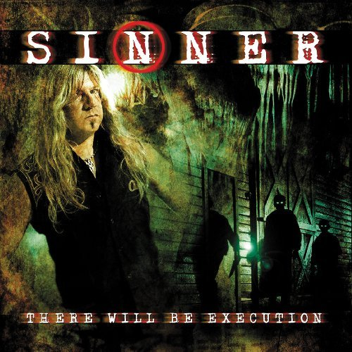 Sinner There Will Be Execution 2 CD