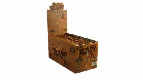 Raw Cones 1 1 4 6 Pack