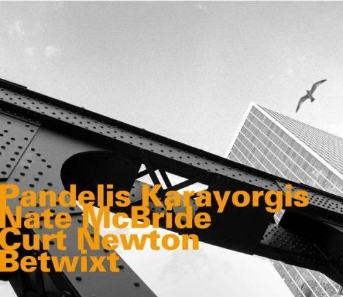 Pandelis Karayorgis Betwixt Import Eu