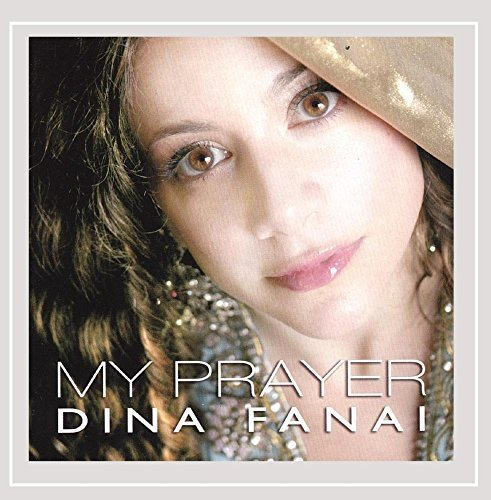 Dina Fanai My Prayer