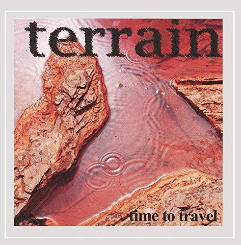 Terrain Time To Travel