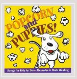 Alexandra Wesling Popcorn & Puppies Songs For K