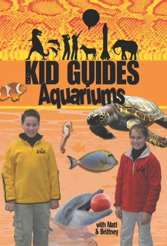 Kid Guides Kid Guides Aquariums Nr