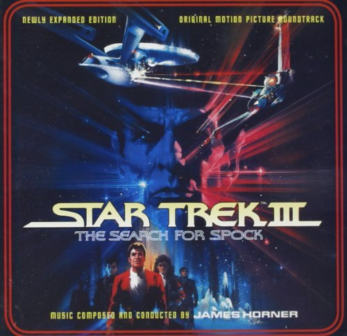 Star Trek Iii Search For Spock Soundtrack