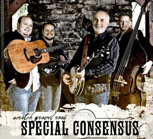Special Consensus Scratch Gravel Road