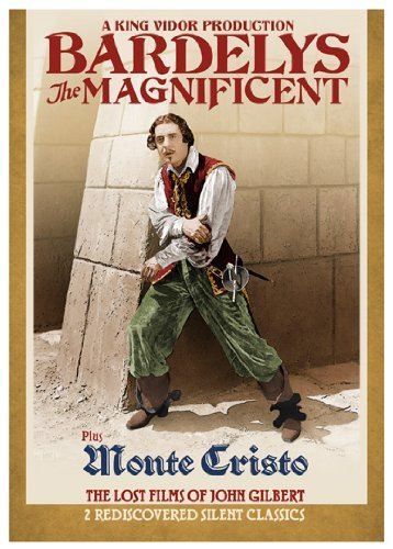 Bardelys The Magnificent Bardelys The Magnificent Nr Ntsc(0) 2 DVD