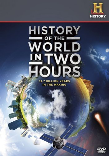 History Of The World In Two Ho History Of The World In Two Ho Ws Pg
