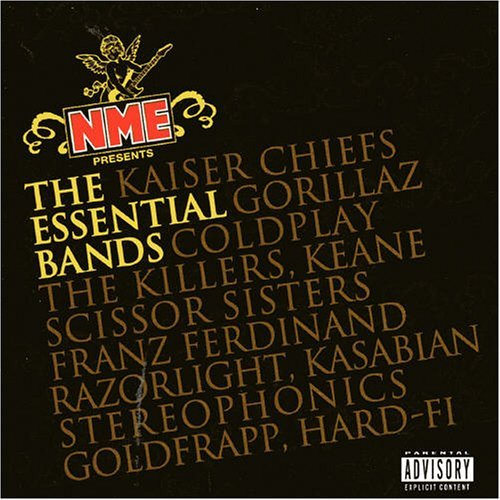 Essential Bands Essential Bands Import Gbr 2 CD Set