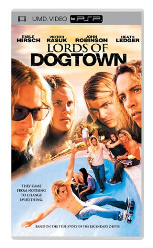 Lords Of Dogtown Lords Of Dogtown Clr Ws Umd Pg13
