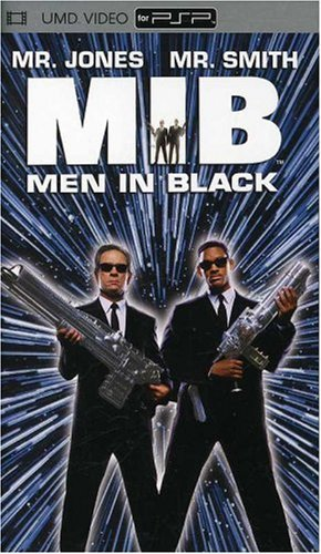 Men In Black Men In Black Clr Ws Umd Pg13