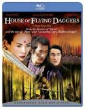 House Of Flying Daggers House Of Flying Daggers Blu Ray Ws Pg13
