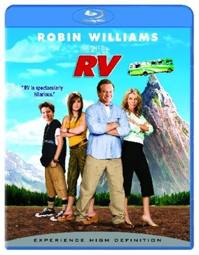 Rv Williams Hines Daniels Blu Ray Ws Pg