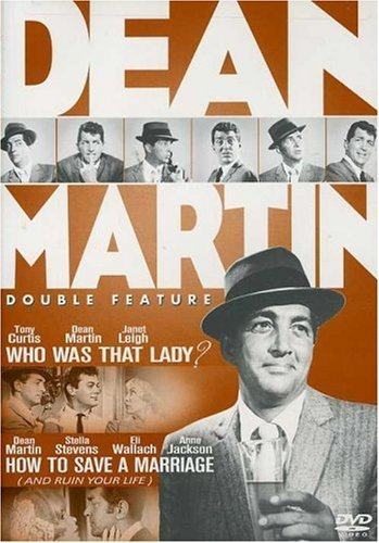 How To Save A Marriage Who Was Martin Dean Clr Nr 2 DVD