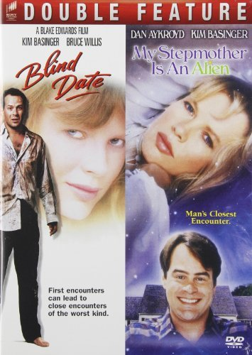 Blind Date My Stepmother Is An Alien Double Feature