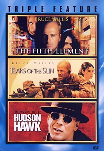 The Fifth Element Tears Of The Sun Hudson Hawk T