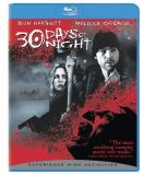 30 Days Of Night Hartnett Hall George Blu Ray R