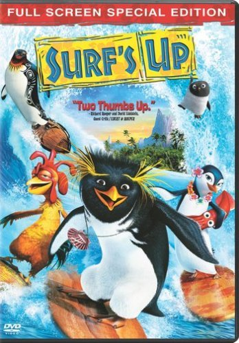 Surf's Up Surf's Up Special Ed. Pg
