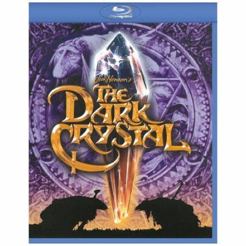Dark Crystal Dark Crystal Blu Ray Pg