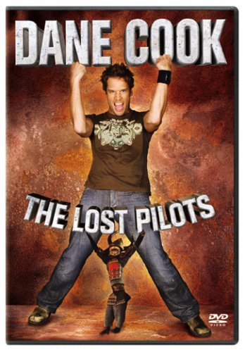 Dane Cook Lost Pilots Dane Cook Lost Pilots Nr