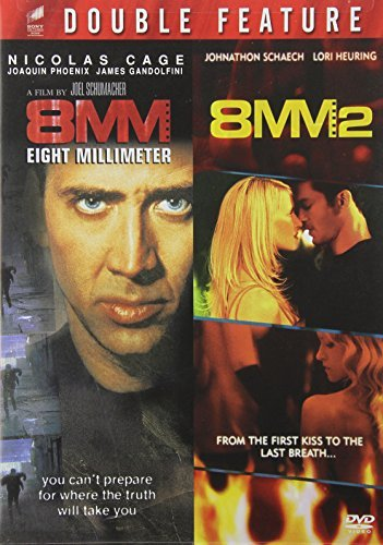 Eight Millimeter 8 Mm Eight Millimeter 8 Mm Nr 2 DVD