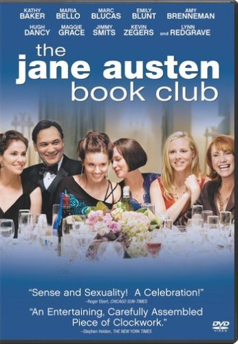 Jane Austen Book Club Bello Blunt Brenneman Ws Pg13