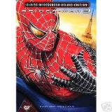Tobey Maguire Kirsten Dunst James Franco Topher Gr Spider Man 3 3 Disc Deluxe Widescreen Edition (w
