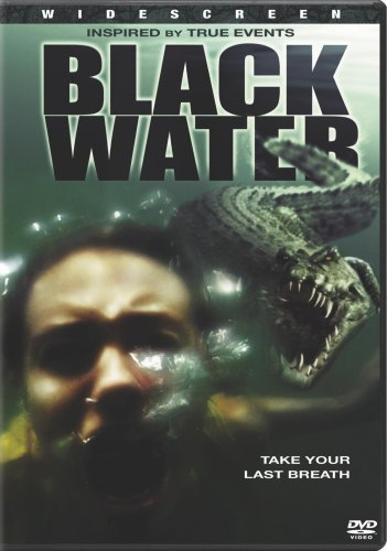 Black Water Oxenbould Press Ws R