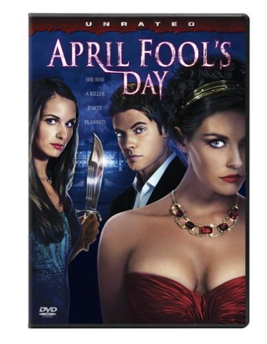 April Fool's Day Henderson Taylor Compton Cole Ws Ur