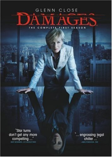 Damages Season 1 DVD Nr