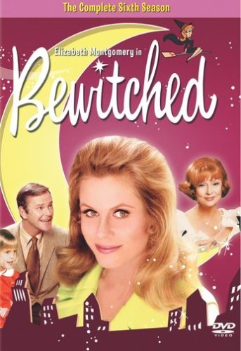 Bewitched Season 6 Nr 4 DVD