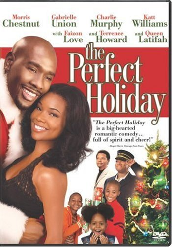 Perfect Holiday Queen Laftifah Chestnut Howard Ws Pg