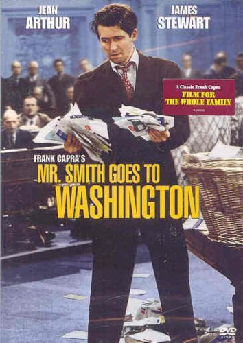 Mr Smith Goes To Washington Arthur Stewar Nr