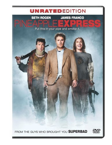 Pineapple Express Rogen Franco DVD Ur