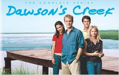 Dawsons Creek Complete Series Nr 24 DVD